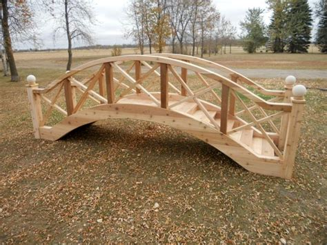 small bridge plans 17 awesomely neat diy garden bridge ideas