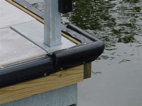 8 best dock bumpers images on pinterest dock bumpers - Black Boat Dock Corner Bumpers