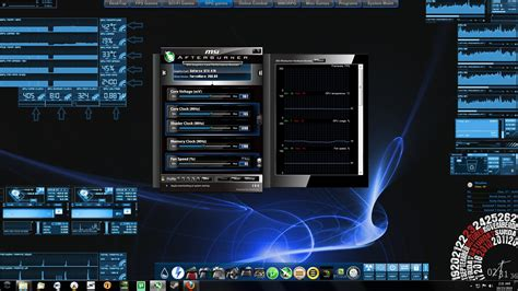temperature theme download for pc blueafterburner gpu monitoring by seclipse on deviantart