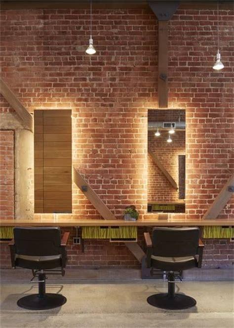 best 25 salon mirrors ideas on hair salon
