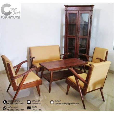Kursi Malas Besi set kursi jengki kartasura createak furniture createak