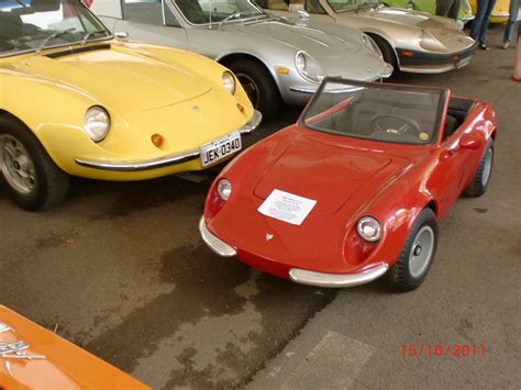 mini carro antigo mustang buggy puma uirapuru karmann ghia kid cars pinterest mustang