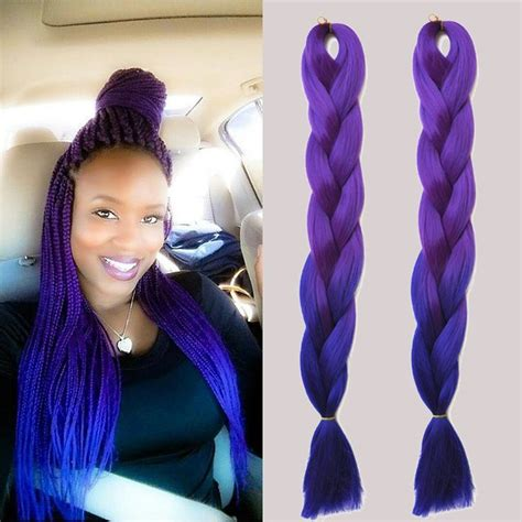 expressions for a weave hairstyle 36 best ombre box braids braiding hair images on pinterest