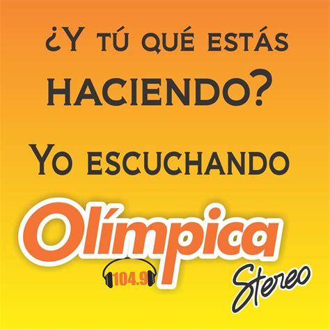 olimpica estero olimpica medellin olimpicamedallo