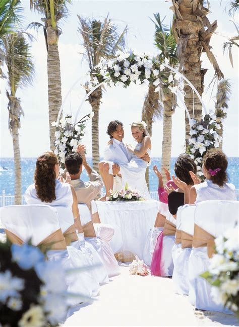 10  images about Weddings on Pinterest   Ocho rios, Cancun