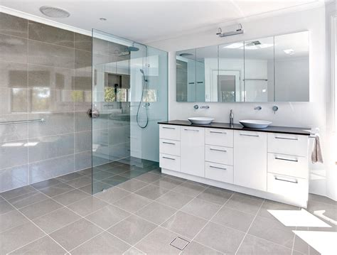 luxury ensuite bathroom design completehome