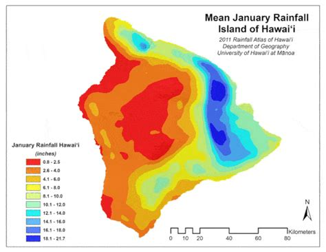 weather pattern in hawaii weather on the big island explained hawai i climate guide