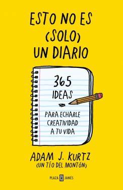 libro esto no es una 4 libros originales para despertar tu creatividad caf 233 ol 233