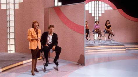 Blind Date The cilla black a showbiz in pictures