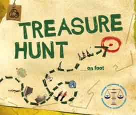 treasure hunt samavesh