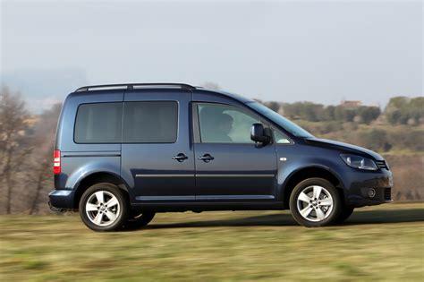Maxi Combi 2 Tone 3 by Volkswagen Caddy Maxi 2 0 Tdi Combi Trendline 2 Photos