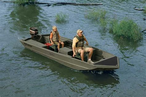 j l boats research fisher boats 1648 ss all welded jon jon boat on