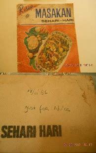 buku resep masakan jadoel