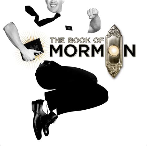 The Book Of Mormon Musical The Sticky Egg