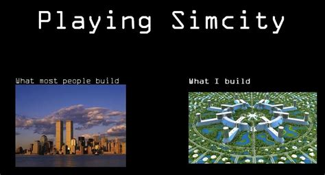 Simcity Meme - related keywords suggestions for simcity meme