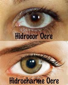 light brown colored contacts light brown contact lenses for hubpages
