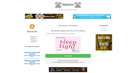 Bot Bitcoin Faucet by Automatic Bitcoin Faucet Bot