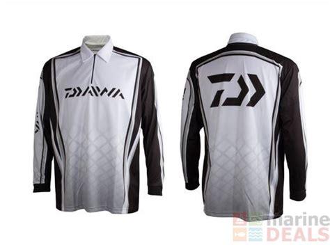 Longsleeve Daiwa Keren buy daiwa sleeve sublimated shirt at marine deals au