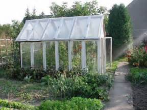 Building A Small Home Greenhouse Diy Greenhouse Plans Ehow