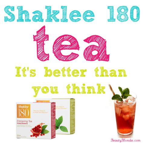 Detox Shaklee Products by 5 Day Detox Featuring Shaklee 180