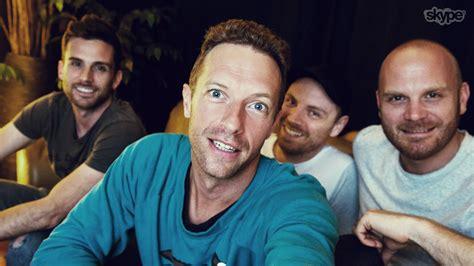coldplay profile skype celebra a head full of dreams con los mojis
