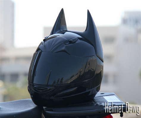 Motorradhelm Ablage by Batman Motorcycle Helmet