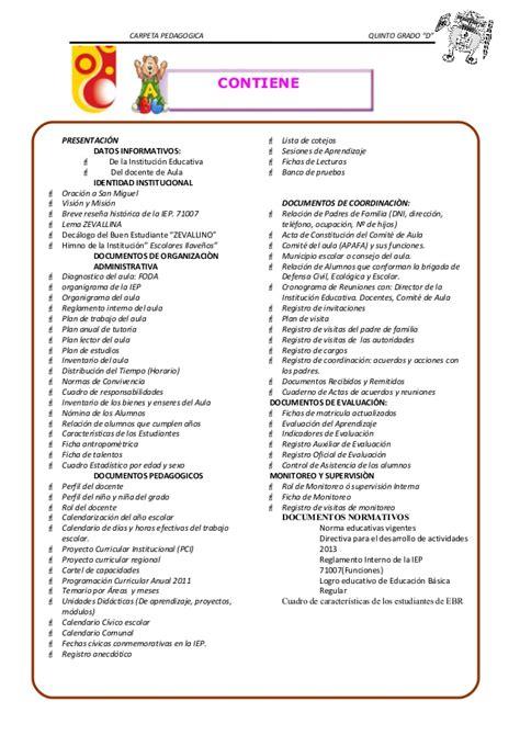 carpeta pedagogica de educacion inicial 2015 carpeta pedagogica para el nivel inicial lustytoys com