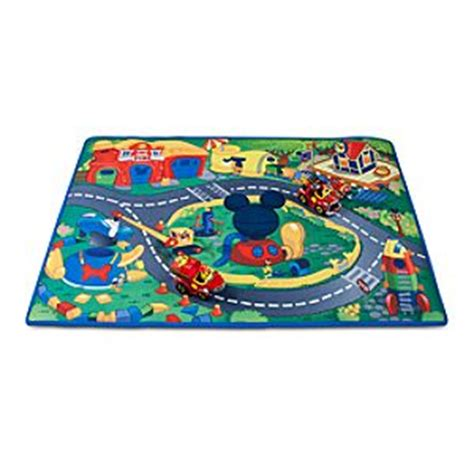 Hopscotch Foam Floor Mat by Game Rugs And Dance Mats Pads
