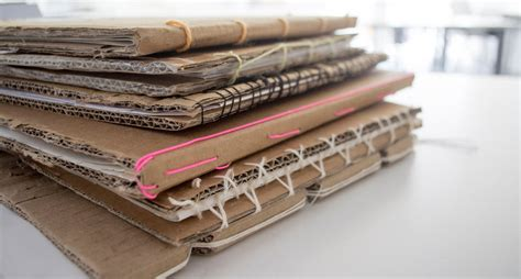 Handmade Sketchbook - project brief handmade sketchbook layoutlines by
