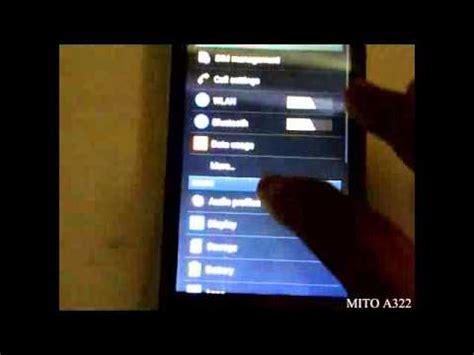 Harga V Wah mito a322 android ics dualcore harga murah spek wah