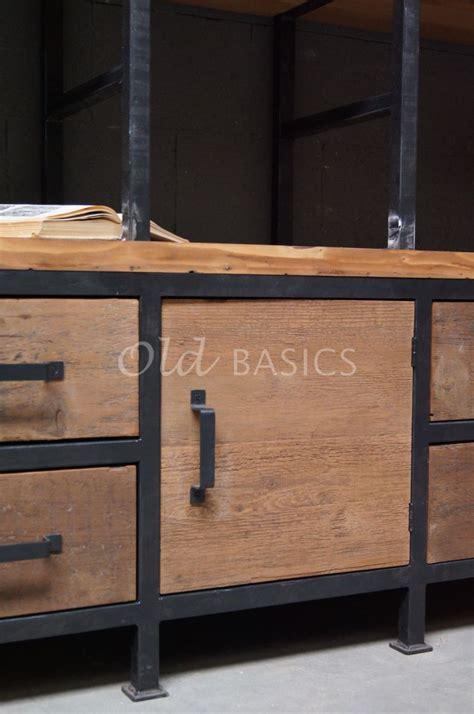 lade ferro stellingkast ferro 1 1610 015 basics