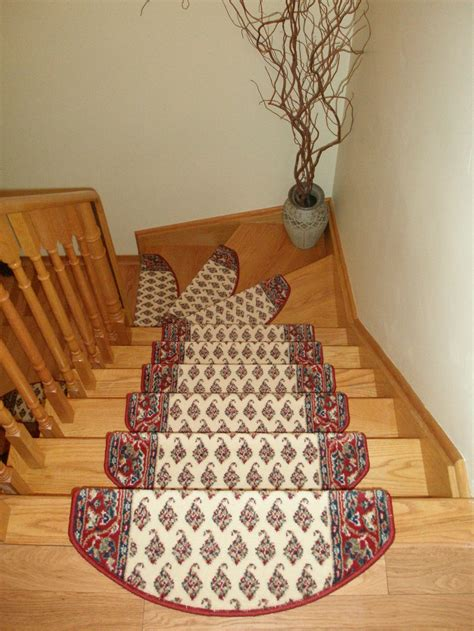 Stairs Treads Carpet Mats by 100 Carpet Stair Treads Stair Mats 7 Alternatives