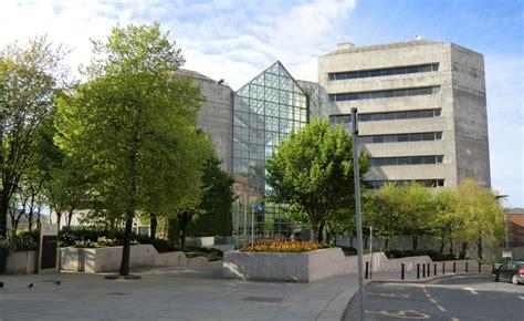 ireland office government buildings dublin ireland