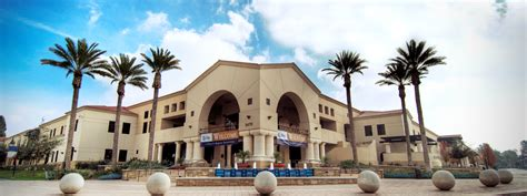 California Baptist Mba california baptist home