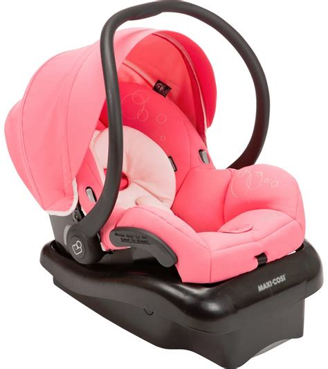 car seat maxi cosi mico ap infant car seat 2014 pink precious