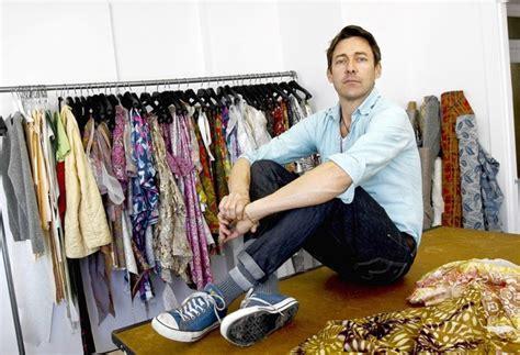 fashion design los angeles gregory parkinson s winning style steffie nelson