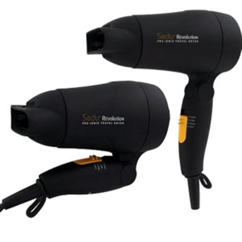 Sedu Mini Hair Dryer Reviews sedu hair dryer reviews the other side of hair drying