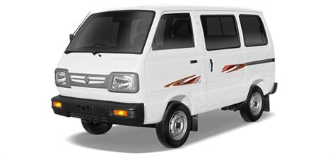 Suzuki Omni New Maruti Suzuki Omni On Road Price In Khammam Motor