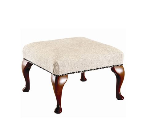Upholstered Foot Stools by Rubens Upholstered Footstool Just Ottomans