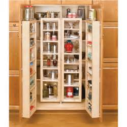 Kitchen Cabinet Pantries Rev A Shelf Swing Out Kitchen Cabinet Chef S Pantries Kitchensource