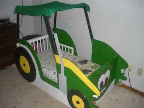 kids tractor bed 232 best images about my john deere room on pinterest