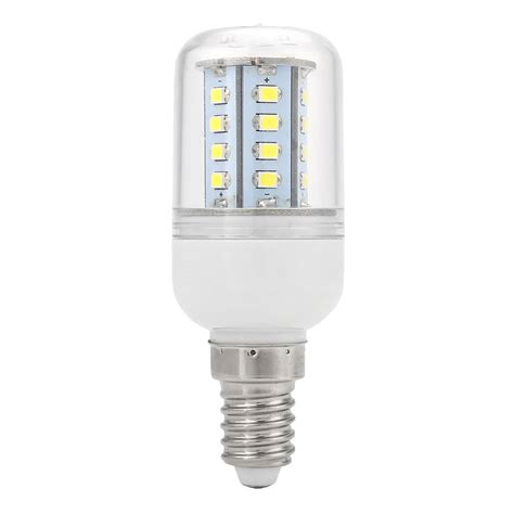 110v Led Light Bar E12 E14 E26 E27 G9 Gu10 110v 5w Corn Smd 2835 Led Bulb Bar Light White Ebay