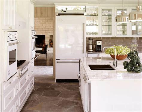 white appliance kitchen ideas white kitchen ideas to inspire you freshome com