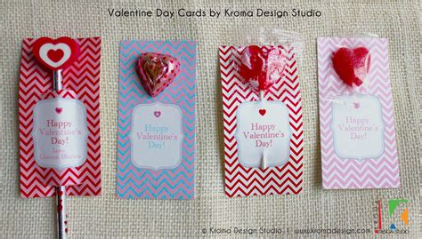 Gift Card For Valentine Day - free printable valentine day cards kroma design studio today s party ideas