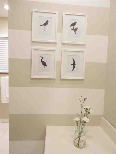 bathroom wall decoration diy bathroom wall decor decor ideasdecor ideas