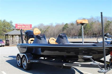 legend boats black diamond legend boats for sale in united states boats