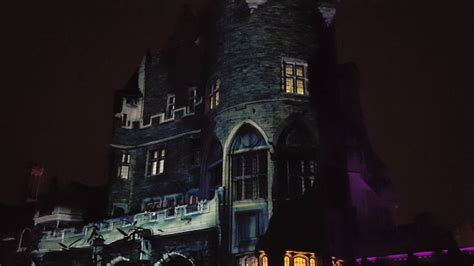 casa horror casa loma legends of horror 2016