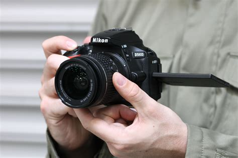 nikon   advanced dslr camera  enthusiast