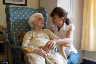 friends nursing home rise in oap divorces leave more dependent on carers