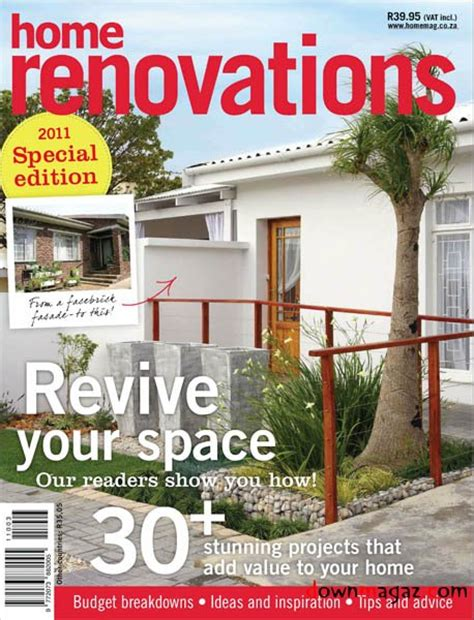home renovation magazines home renovations 2011 special edition 187 download pdf
